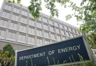 US Department of Energy retains forecast for Brent oil price at $62.3 per barrel in 2021