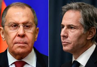 Lavrov, Blinken discuss Russia-US summit, agree to meet in Reykjavik