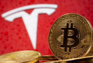 Musk decries bitcoin's 'insane' energy use after Tesla payment U-turn