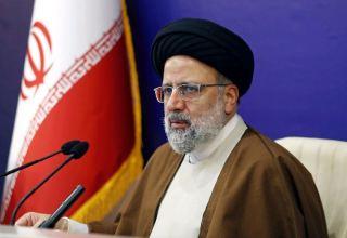 Председатель Верховного суда Ирана подал заявку на участие в президентских выборах