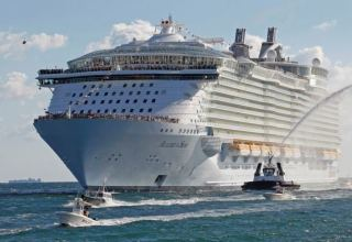 Royal Caribbean cancels new cruise line from Israel over unrest