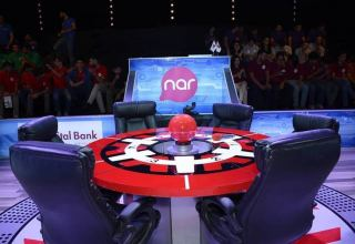 'Nar' team progresses to semifinal in 'Brain Ring'