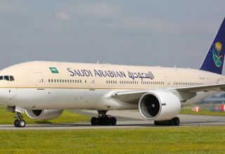 Saudia Airlines eyes return to profitability by 2024