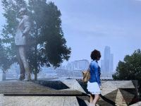 Bronze monument to world-famous Azerbaijani singer to be ready in a month - Trend TV - Gallery Thumbnail