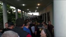 Maştağada toy yarımçıq dayandırıldı, 40 nəfər cərimələndi (FOTO/VİDEO) - Gallery Thumbnail