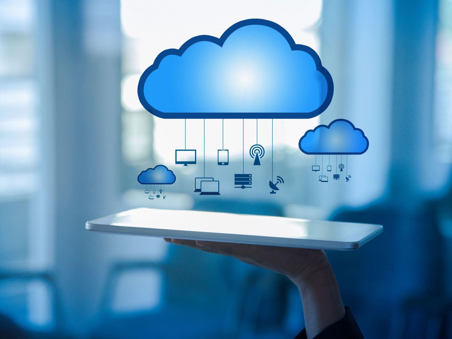 Перевод инфраструктуры в «облака» является основной тенденцией информационных технологий в мире