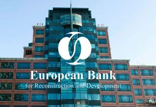 EBRD looks to expand regional projects portfolio in Central Asia - regional head