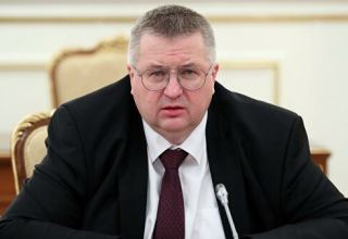 Trade turnover between Russia, US may hit record this year, says Deputy PM Overchuk