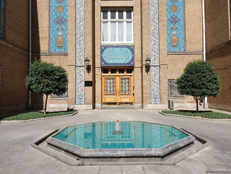 Iranian MFA shares updates on JCPOA