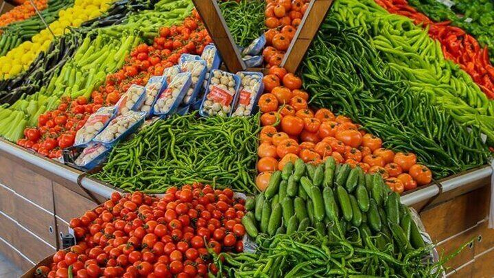 Iran unveils details of agricultural exports-imports