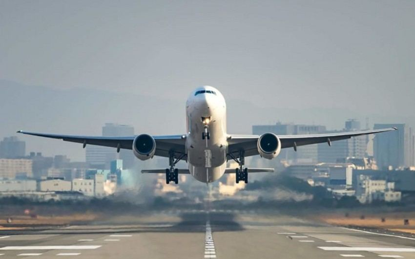 Kazakhstan reports jump in revenues from air cargo transportation