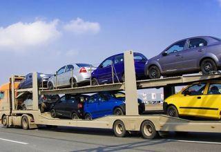 Грузия значительно увеличила импорт автомобилей из Турции
