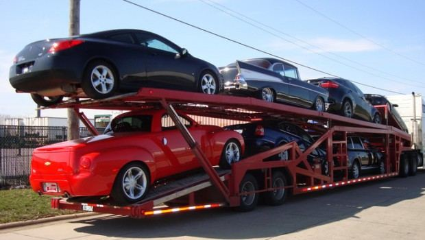 Austria increases imports of Turkish cars