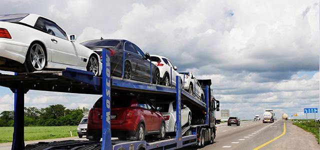 Израиль незначительно сократил импорт автомобилей из Турции