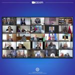 Azerbaijan chairing conference of labor ministers of NAM member-states (PHOTO) - Gallery Thumbnail