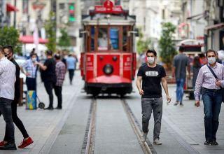 Свыше 23 тыс. человек выздоровели от коронавируса в Турции за сутки
