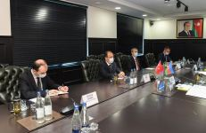 Number of Turkish companies operating in Azerbaijan growing - minister (PHOTO) - Gallery Thumbnail
