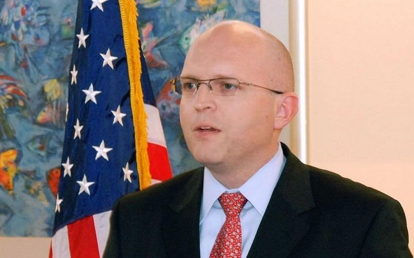 Georgia - reliable partner and committed ally for USA - US official