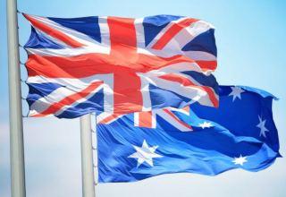 Britain, Australia reach free trade deal