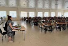 Hərbi hissələrdə gender bərabərliyinə dair seminarlar keçirilib (FOTO) - Gallery Thumbnail