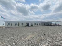 Azerbaijani journalists visit modular military units in liberated lands (PHOTO) - Gallery Thumbnail