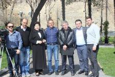 Скончался 46-летний азербайджанский режиссер и актер Мехман Мамедов (ФОТО) - Gallery Thumbnail