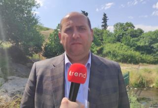 Agdam city to grow from ashes- assistant to Azerbaijani first VP