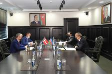 Azerbaijan invites Danish companies to benefit from country's favorable business climate (PHOTO) - Gallery Thumbnail