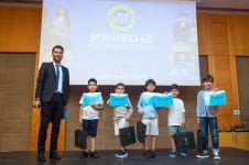 """""""MiniBoss Business School Baku""""nun kecirdiyi ilk milli çempionatın qalibi müəyyənləşdi (FOTO) - Gallery Thumbnail"""