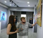 Летнее наслаждение в Баку – где нет высоких заборов и не запираются двери  (ФОТО) - Gallery Thumbnail