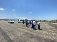 Most of construction work completed on 'Victory Road' to liberated Shusha in Karabakh (PHOTO) - Gallery Thumbnail