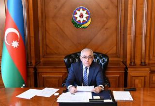 Azerbaijan discusses issues on addressing damage caused by Armenian aggression