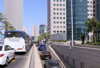 Treasury eager to introduce Tel Aviv congestion charge