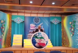Activity observed on voting in presidential elections in Iran – Iranian official