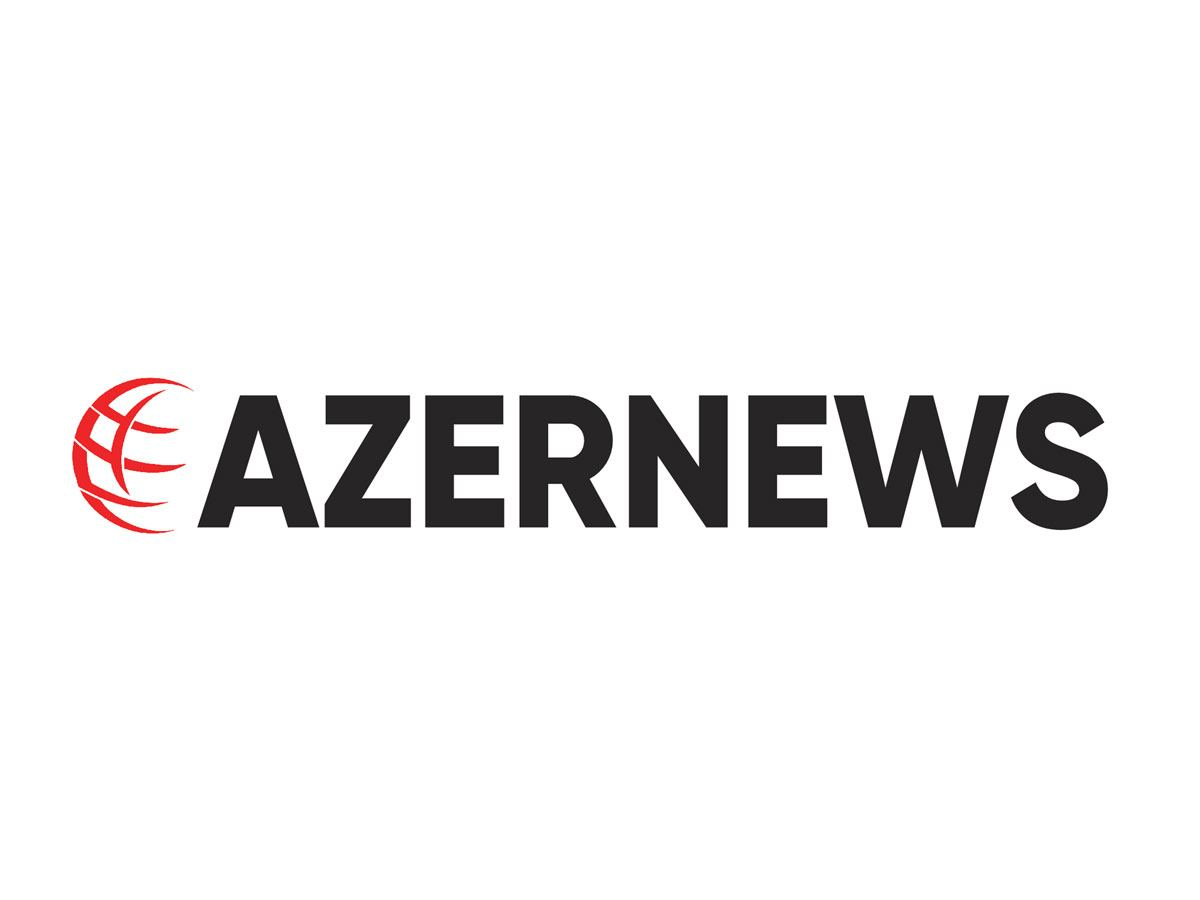 Azerbaijan's first English-language newspaper Azernews to be published in three different designs