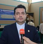 Iranian citizens showing interest in participating in elections – Iranian ambassador (PHOTO) - Gallery Thumbnail