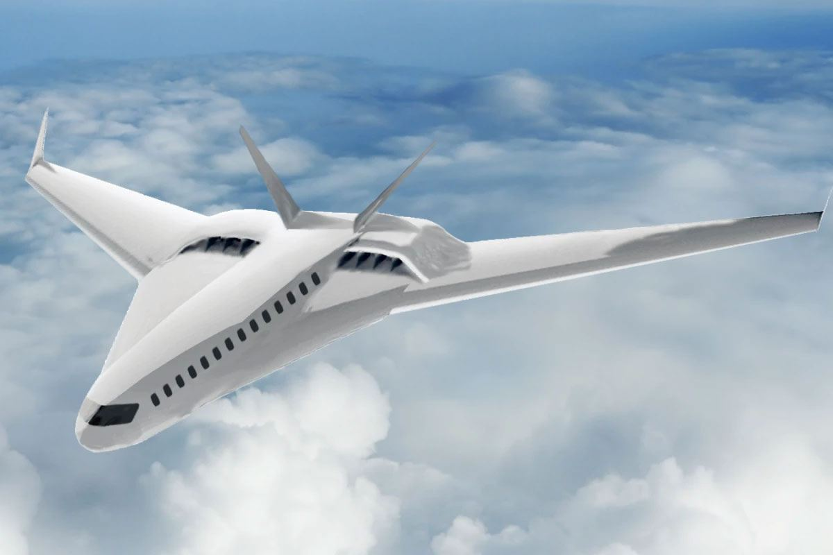 Hydrogen aircrafts can take to air over coming decades