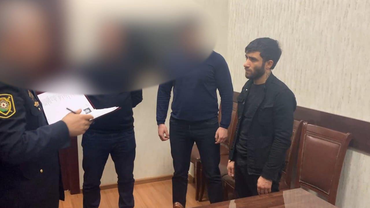 Sosial şəbəkələrdə onlayn narkotik satan 27 nəfər saxlanılıb (FOTO/VİDEO) - Gallery Image