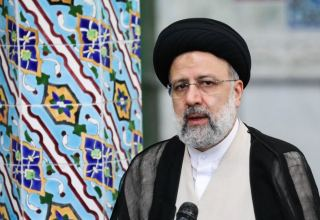 Iran COVID-19 vaccinations on track - President Raisi