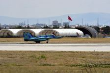 Anatolian Eagle - 2021 int'l flight tactical exercises start with participation of Azerbaijan (PHOTO/VIDEO) - Gallery Thumbnail