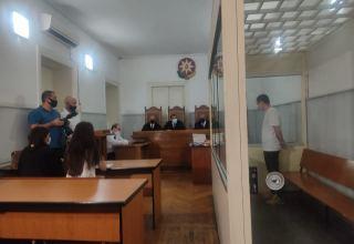 Суд над еще одним наемником, воевавшим в Карабахе, назначен на 30 июня (ФОТО)