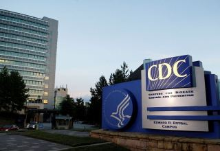 U.S. CDC director says boosters needed to protect workers