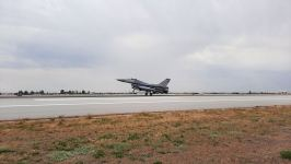 """""""Anatolian Eagle - 2021"""" Int'l Flight-Tactical Exercises continue (PHOTO/VIDEO) - Gallery Thumbnail"""