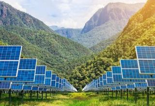Azerbaijan's significant potential in field of renewable energy to increase electricity generation - analyst