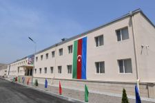Azerbaijan opens new military unit of State Border Service in liberated Gubadly (PHOTO) - Gallery Thumbnail