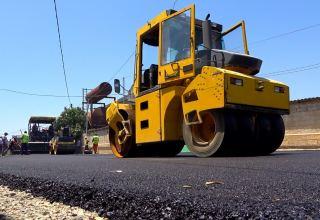 Azerbaijan's executive power in Aghdam opens tender for road overhaul