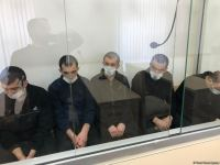 New trial on case of another Armenian terrorist group in Baku to be held on July 5  (PHOTO) - Gallery Thumbnail