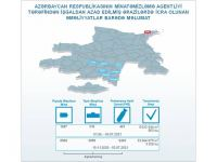 Azerbaijan shares details on mine clearance in liberated territories - Gallery Thumbnail