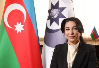 Ombudsman Türkiyəyə 100 fidan hədiyyə edib