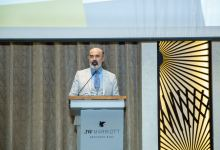 Baku to host 25th Int'l Business Forum (PHOTO) - Gallery Thumbnail